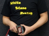 Ninco Classic 'WhiteStoneRacing'
