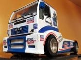 Obel Trucks - MAN-O-Mann