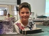 Obel Trucks - Unser jügster Rennfahrer