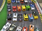 Obel Trucks - PS gewaltiges Feld